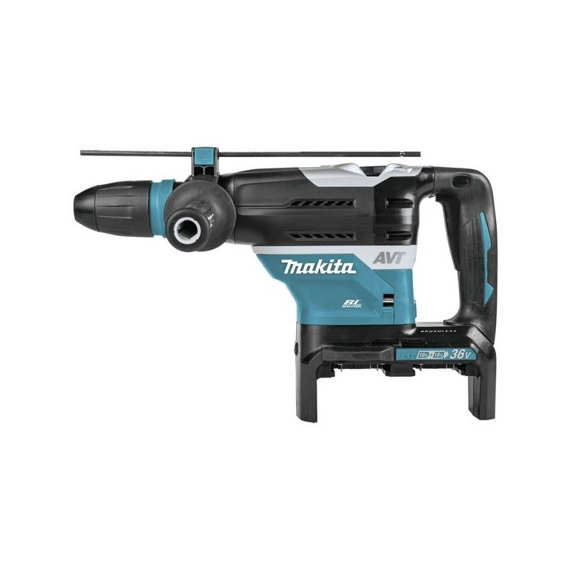 Makita Perforateur-burineur sds-max dhr400zku 36v - solo - makita