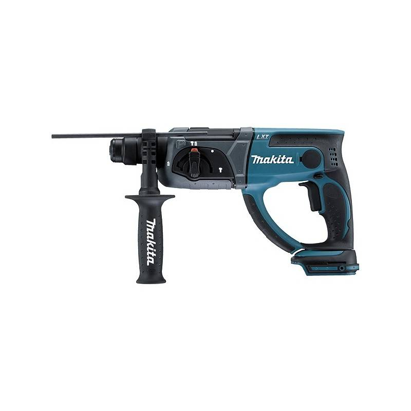 Makita Perforateur-burineur sds-plus dhr202zj 18v solo - makita