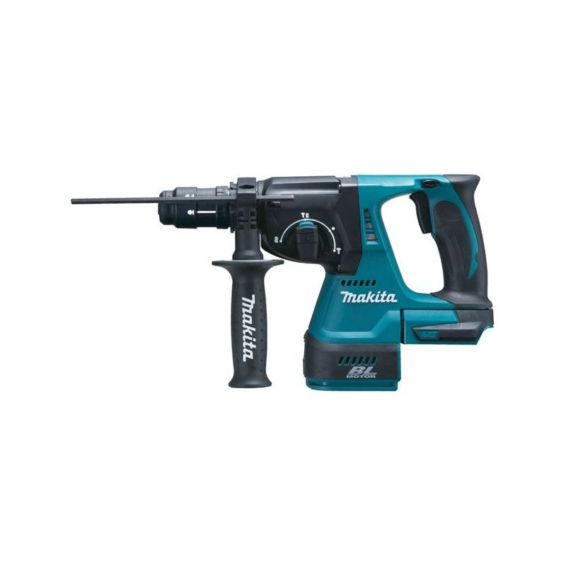 Makita Perforateur-burineur sds-plus dhr243zj 18v solo - makita