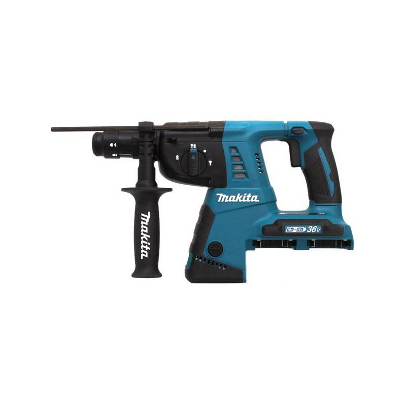 Makita Perforateur-burineur sds-plus dhr264zj 36v - solo - makita