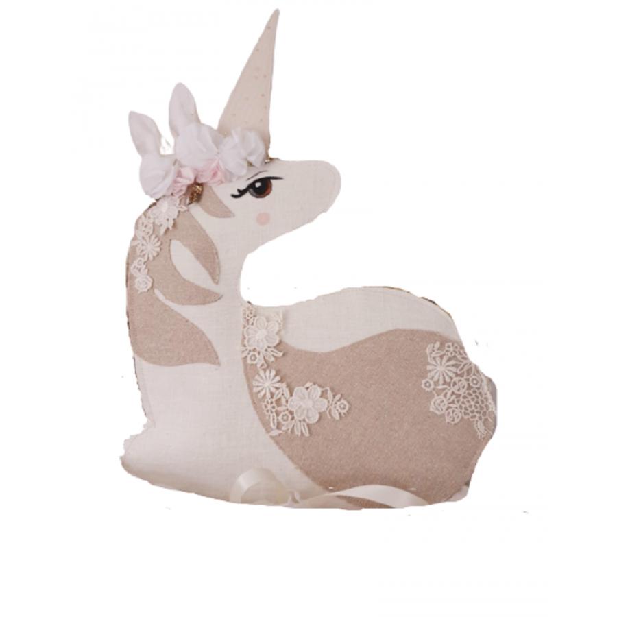 Isathena Veilleuse licorne