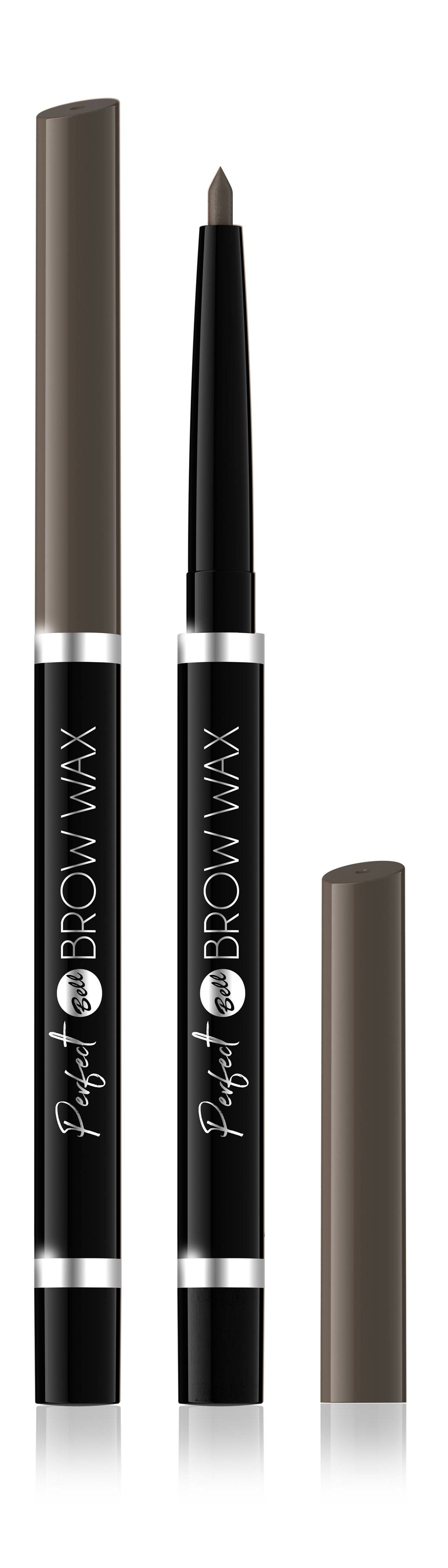 Bell Crayon à sourcils Perfect Brow Wax - 01 - Blond léger