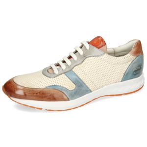 Melvin & Hamilton Blair 11 Hommes Sneakers Multi pointure: Du 39 au 47 - Publicité