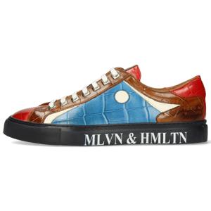Melvin & Hamilton Harvey 9 Hommes Sneakers Multi pointure: Du 39 au 47 - Publicité