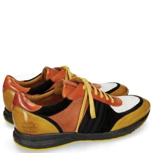Melvin & Hamilton Blair 13 Hommes Sneakers Multi pointure: Du 39 au 47 - Publicité