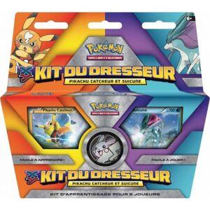 Asmodee Pokemon : Kit du Dresseur