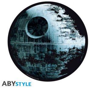 Abysse Corp STAR WARS - Tapis De Souris - Etoile Noire - En Forme - Publicité