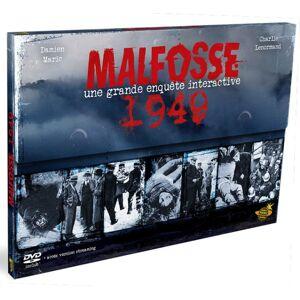 Mad Distrib MALFOSSE 1949 - Publicité