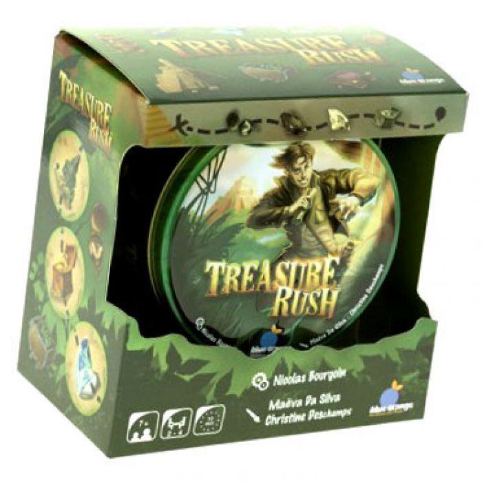 BlackRock Games Treasure rush