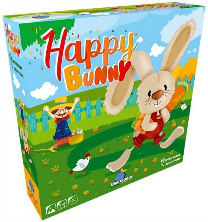 BlackRock Games Happy Bunny