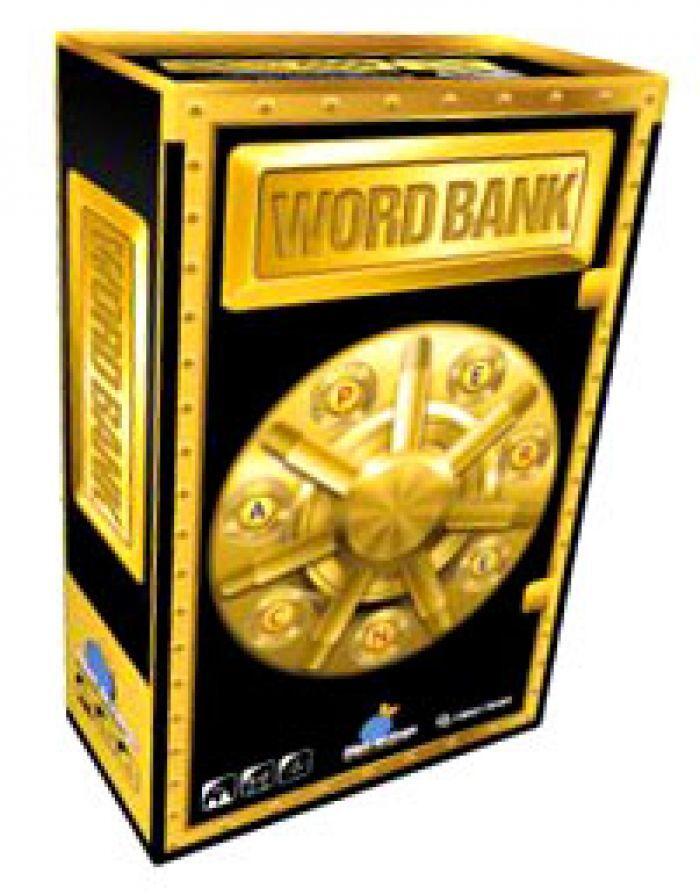 BlackRock Games WORD BANK