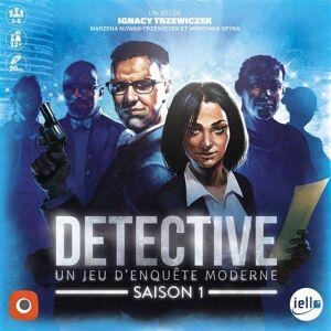 IELLO Detective : Saison 1 - Publicité