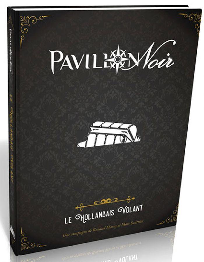 Novalis Pavillon Noir 2 : Le Hollandais Volant (Campagne)