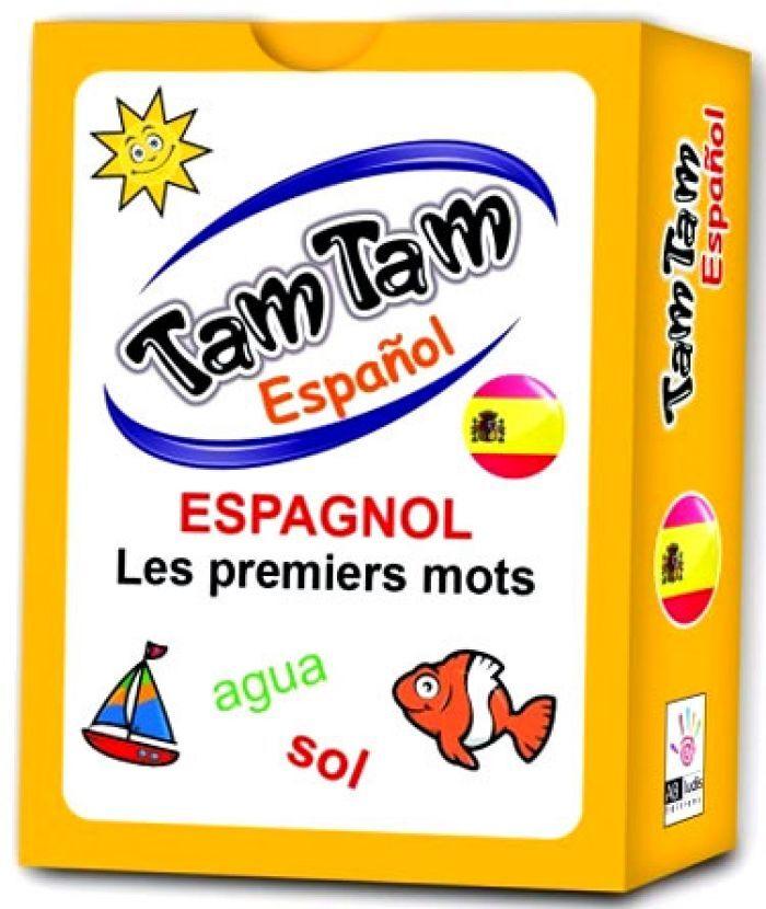 BlackRock Games Tam Tam Espagnol
