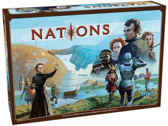 Novalis Nations