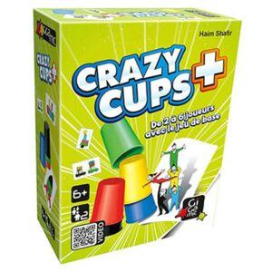 Gigamic Crazy Cups Plus + - Publicité