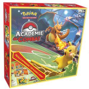 Asmodee Pokemon : Coffret Academie de Combat - Publicité