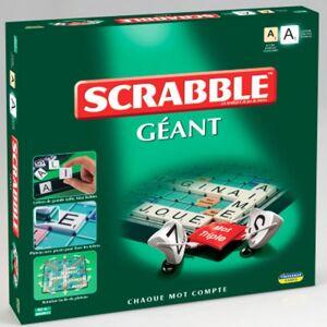 Atalia Scrabble Geant - Publicité