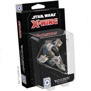 Asmodee X-Wing 2.0 : Slave I de Jango Fett - Publicité
