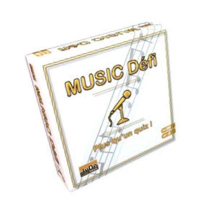 Surfin Meeple MUSIC DEFI