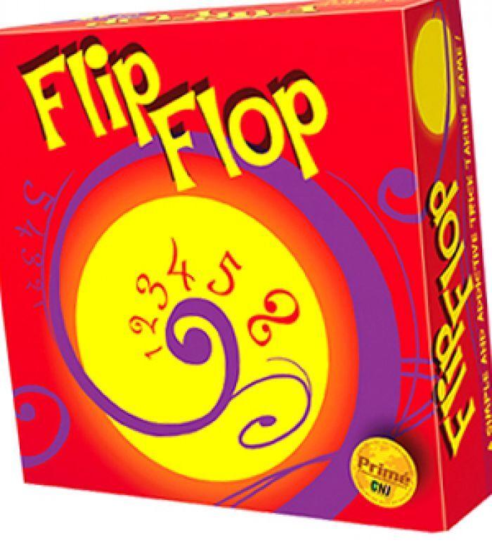 Asmodee Flip Flop