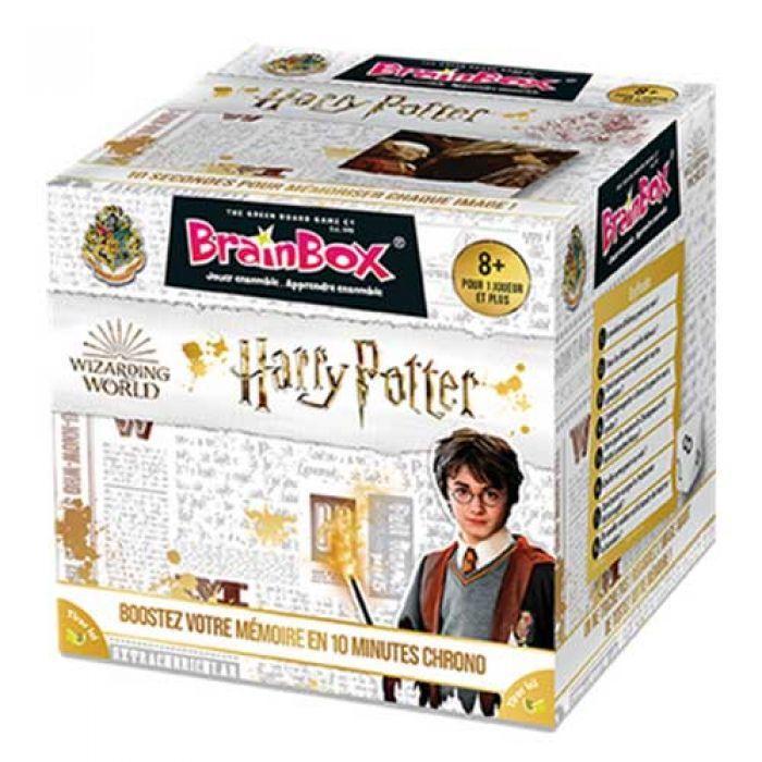 Asmodee Brainbox Harry Potter