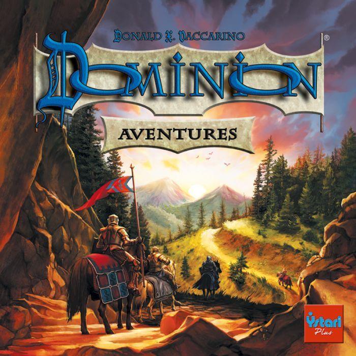 Novalis Dominion Aventures