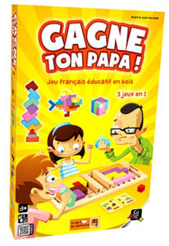 Gigamic Gagne ton Papa