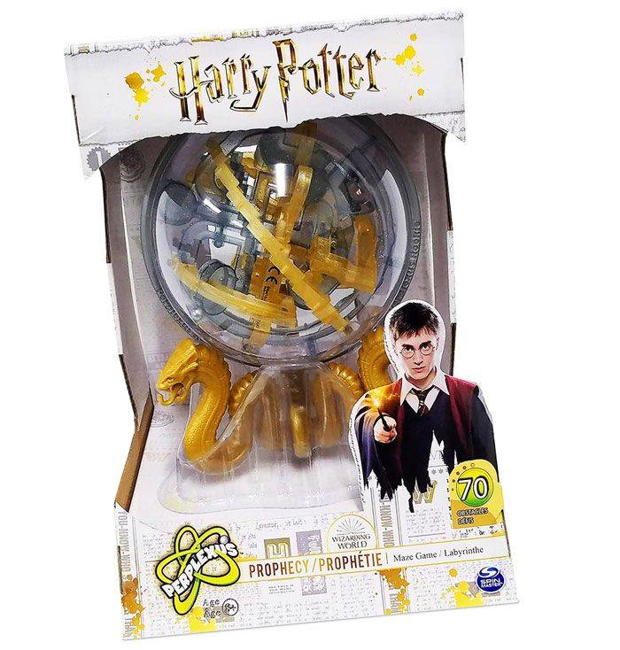 Asmodee Perplexus - Harry Potter