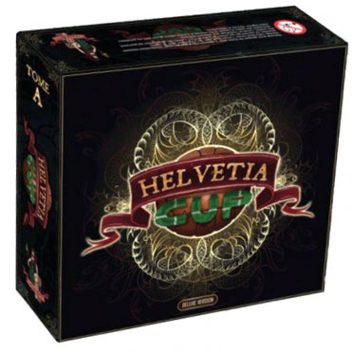 Surfin Meeple Helvetia Cup : Deluxe Box