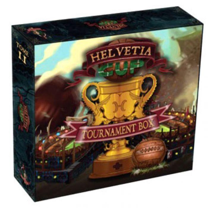 Surfin Meeple Helvetia Cup : Tournament Box