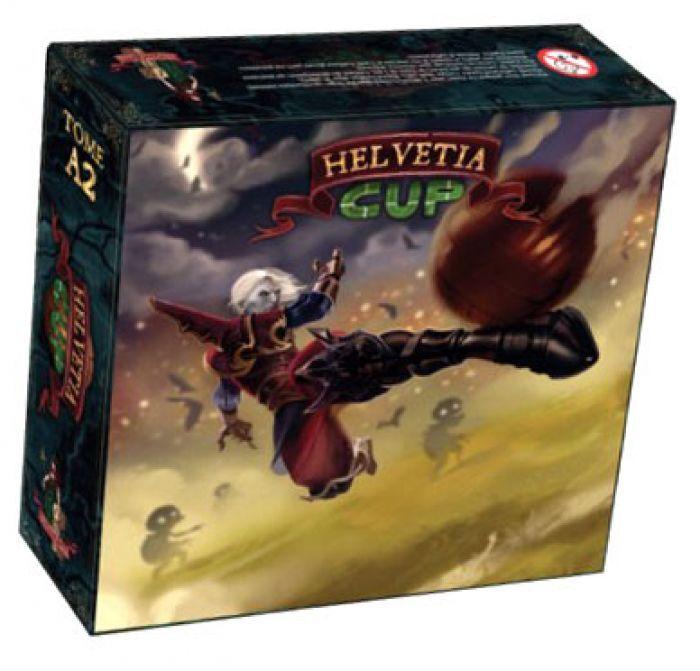Surfin Meeple Helvetia Cup : Les Vampires