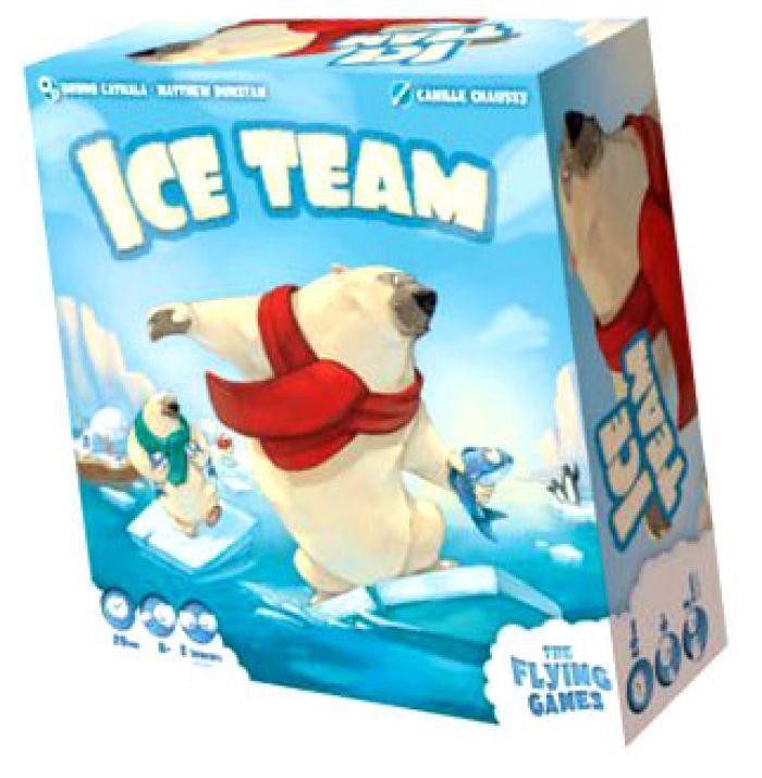 BlackRock Games ICE TEAM (VF)