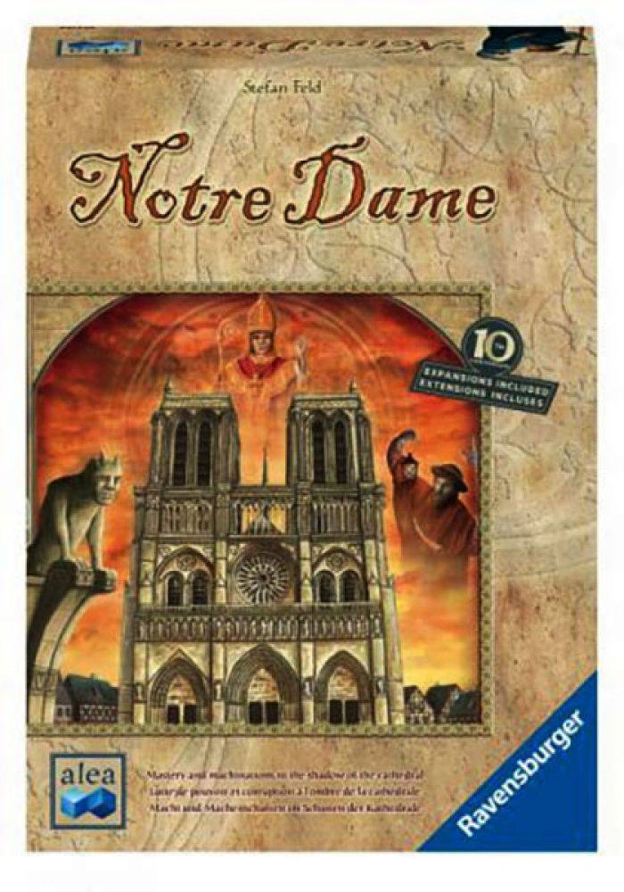IELLO Notre Dame