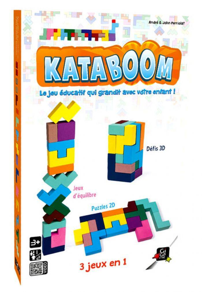 Gigamic Kataboom