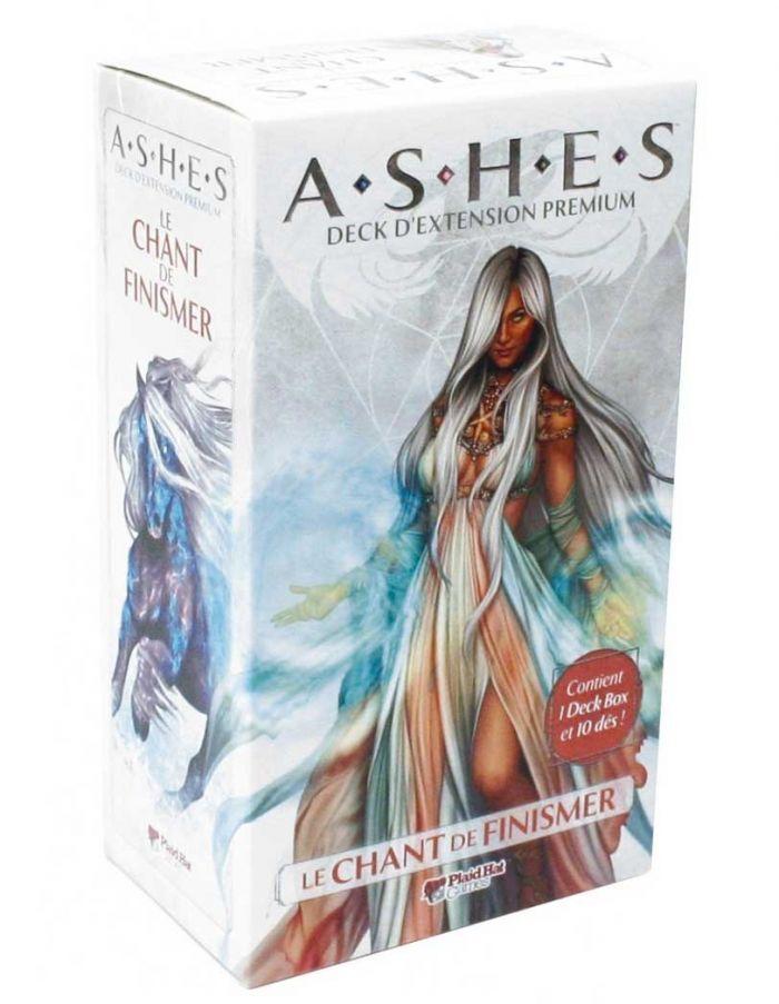 Asmodee Ashes - Ext. Le Chant de Finismer