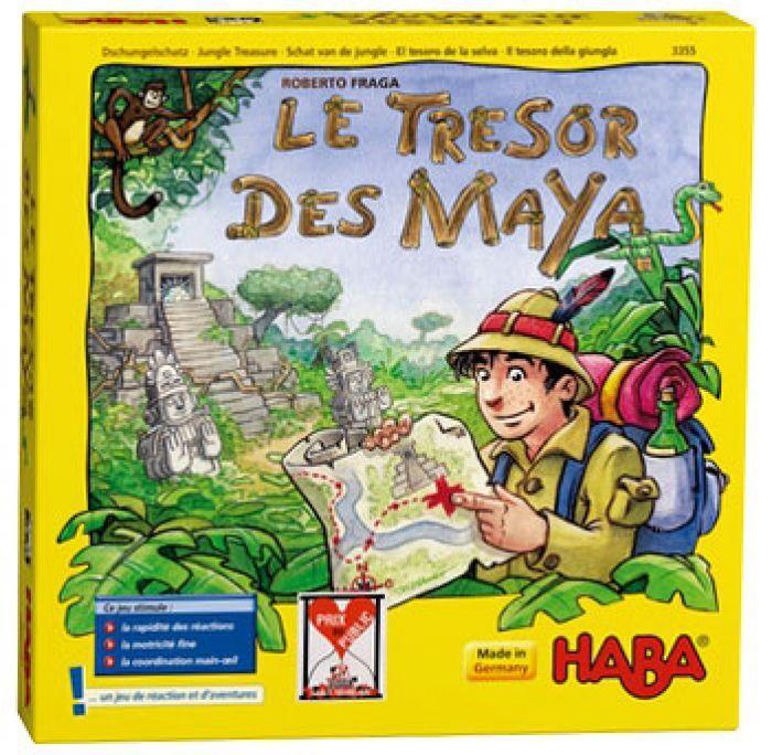 Haba Le Tresor des Mayas