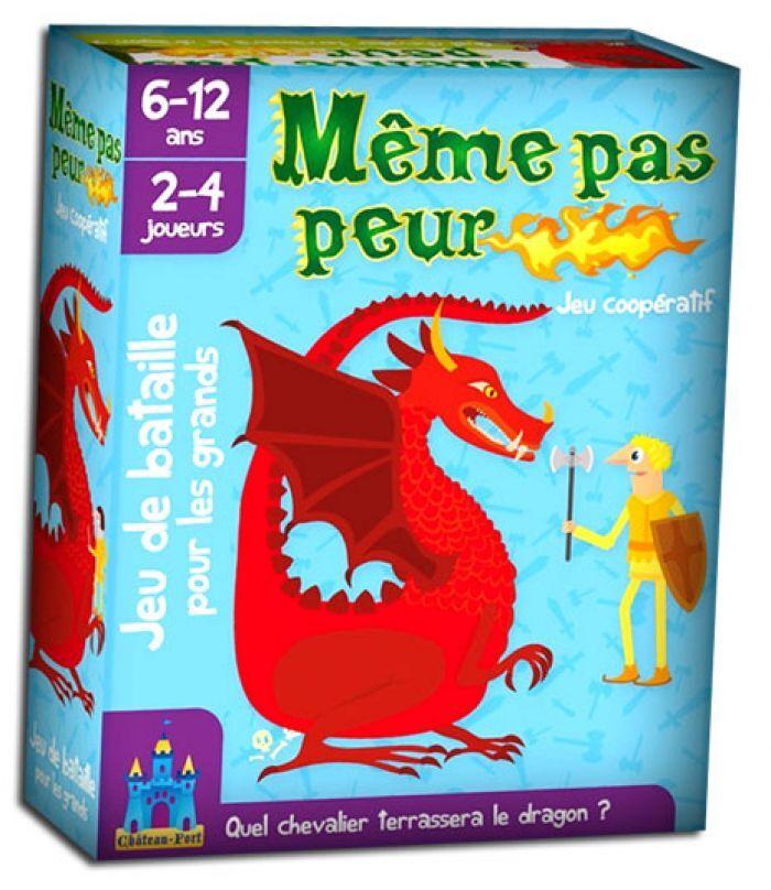Pixie Games Meme Pas Peur