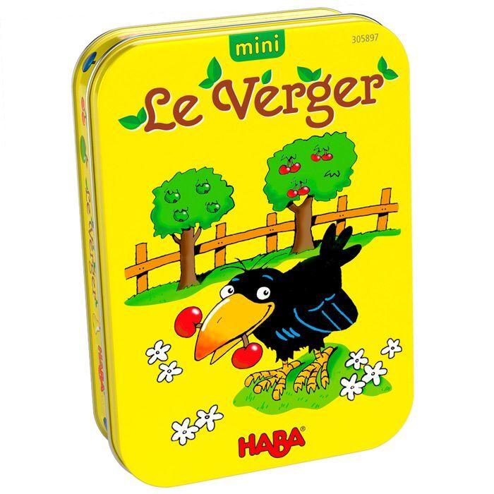 Haba Mini-Le Verger