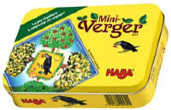 Haba Mini-verger