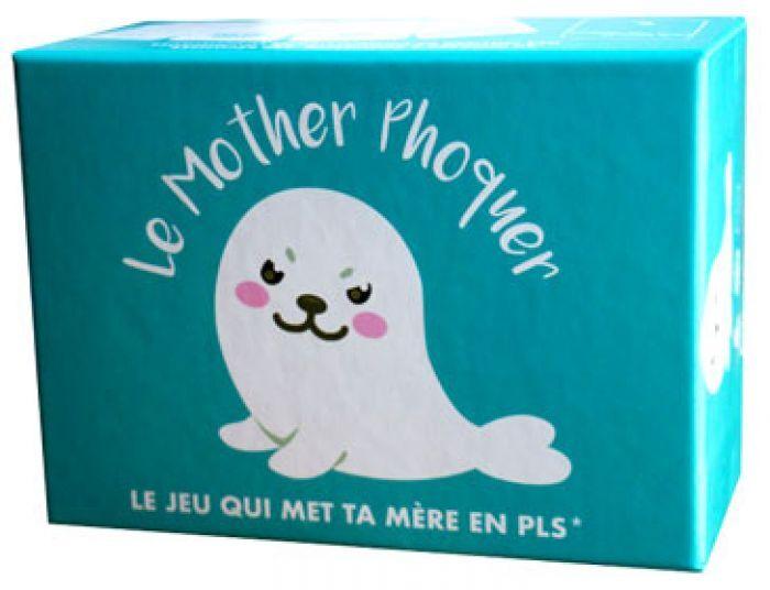 Original Cup Le Mother Phoquer