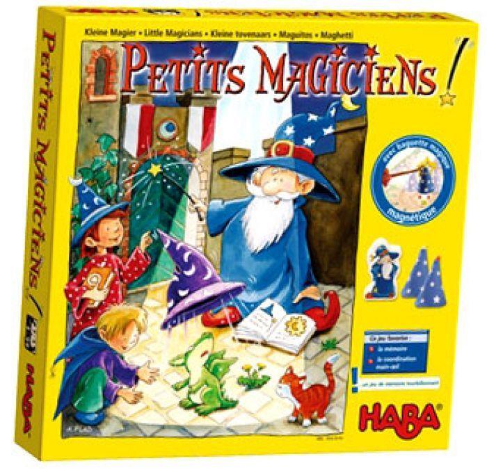 Haba Petits magiciens