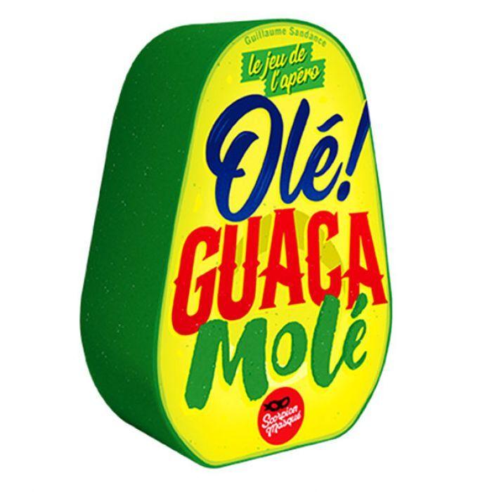 Asmodee Ole Guacamole