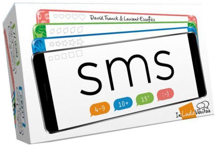 BlackRock Games SMS