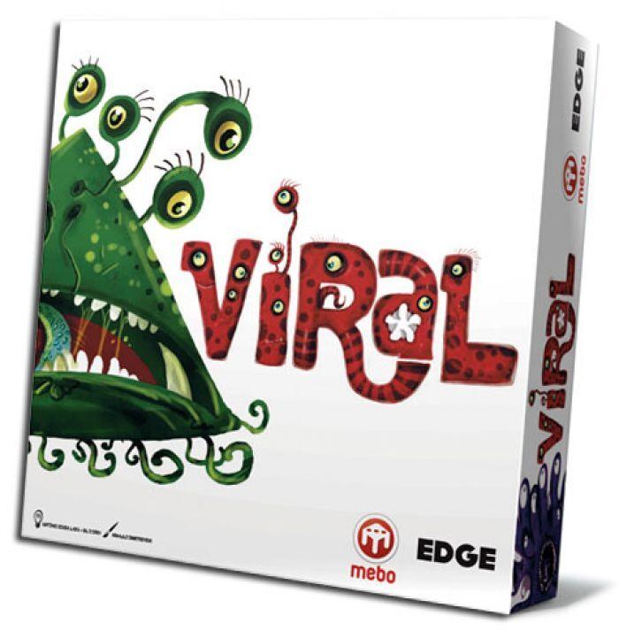 Asmodee Viral (VF)