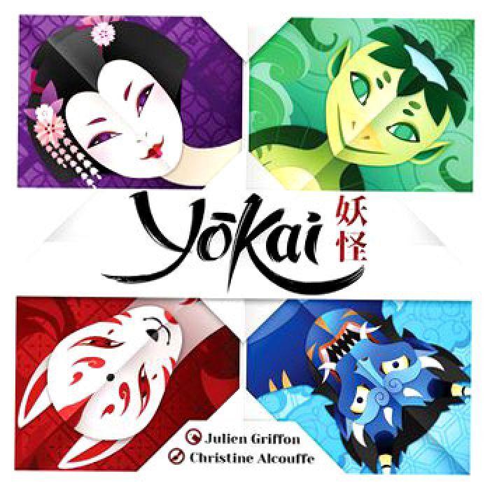 BlackRock Games YOKAI