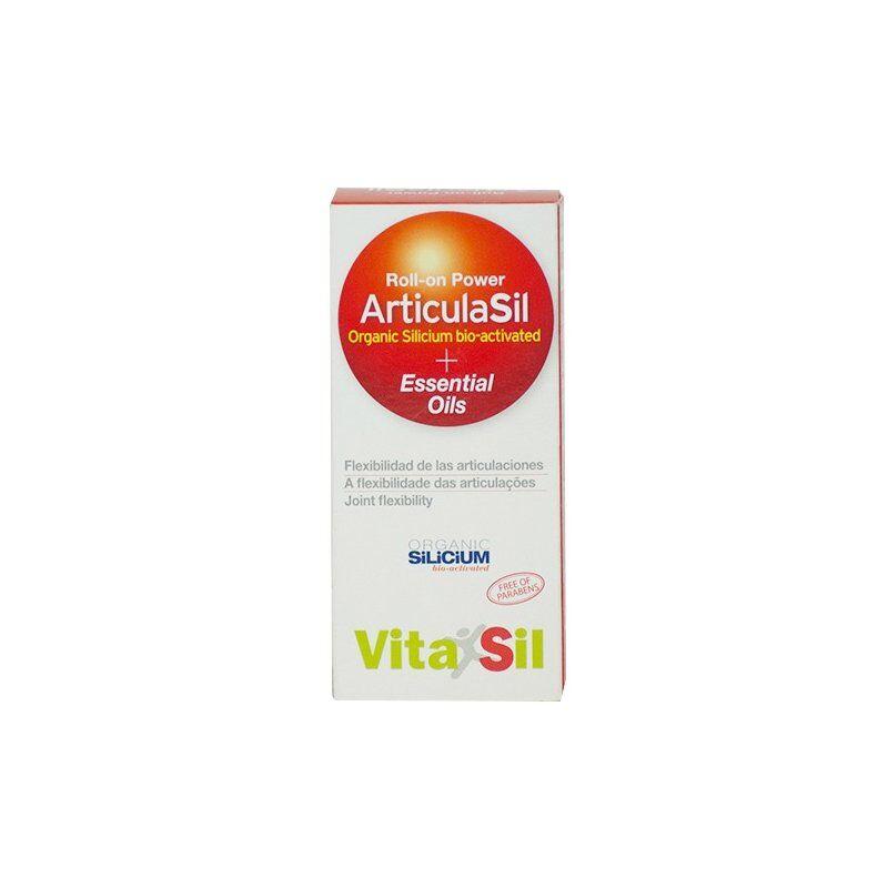 Vitasil articulasil roll-on power 50ml