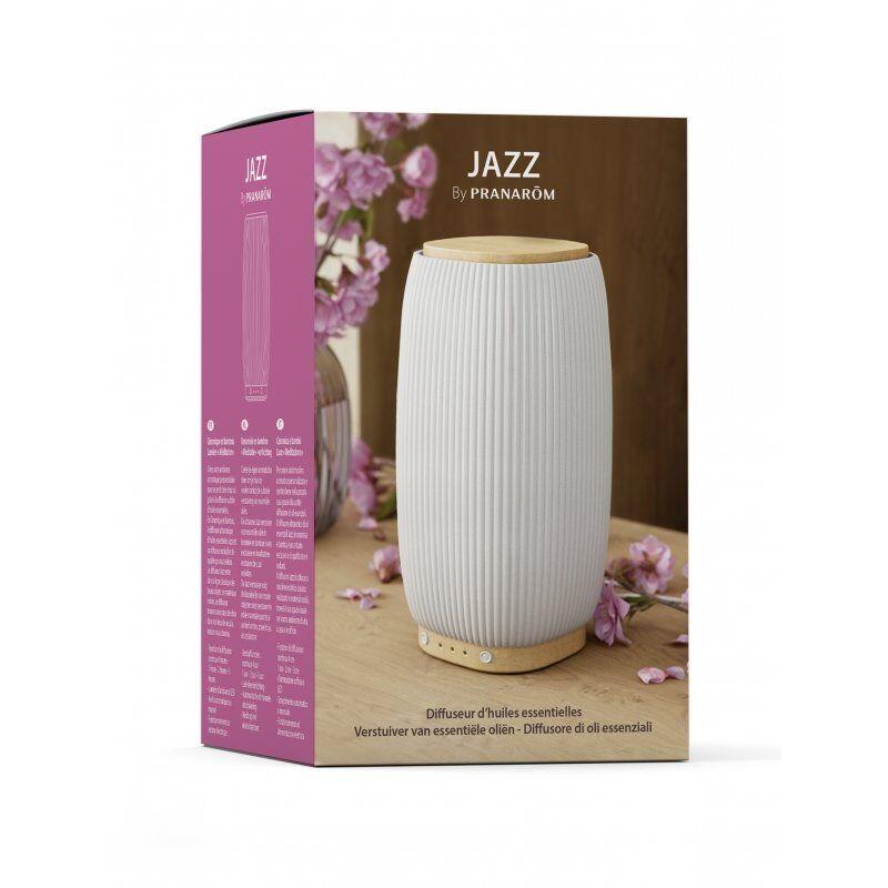 Pranarom diffuseur jazz ceramique