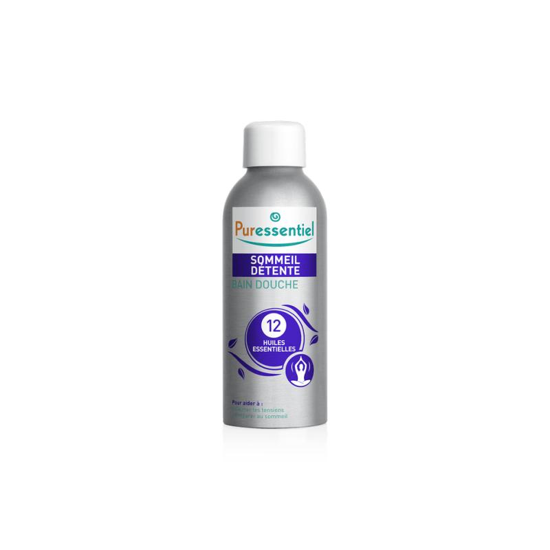 Puressentiel bain sommeil détente aux 12 huiles essentielles - 100ml