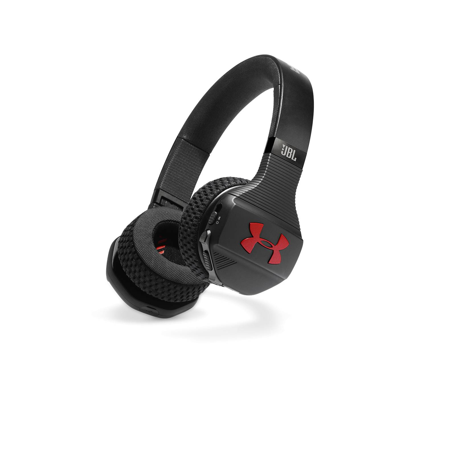 JBL Under Armour Sport Wireless Train – Engineered by JBL Black / Red